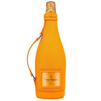 Veuve Clicquot Yellow Label NV Brut with Ice Jacket