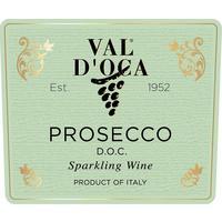 Val D'Oca Prosecco DOC, Extra Dry