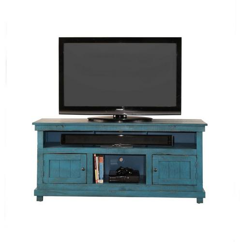 """60"""" Rustic TV Stand"""