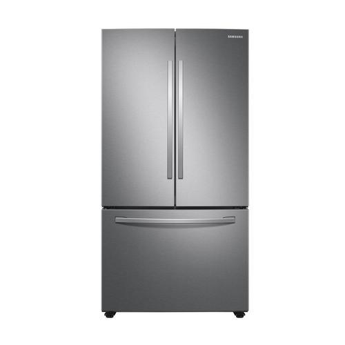 28.2 cu. ft. Energy Star French Door Refrigerator