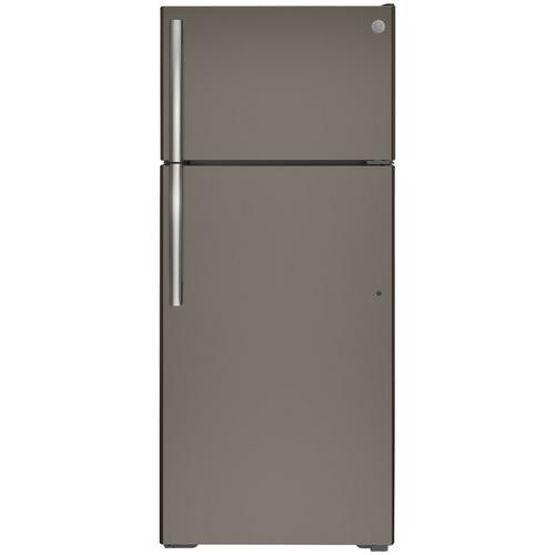 "17.5"" Top Mount Refrigerator"