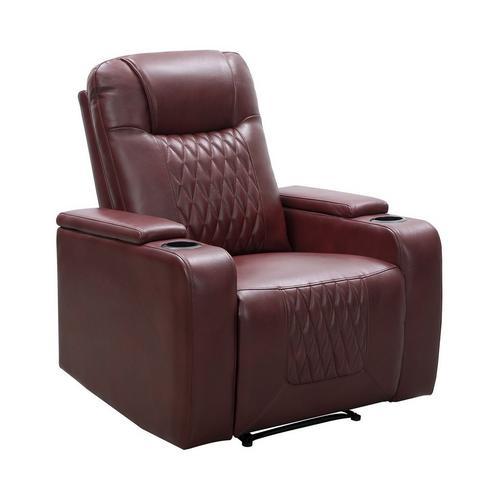 Trinity Manual Theater Chair