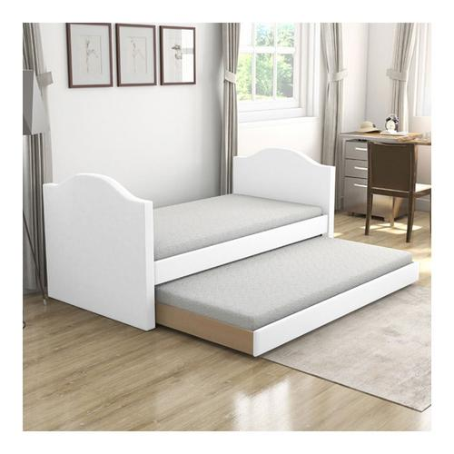 Bellflower Twin Daybed w/Trundle