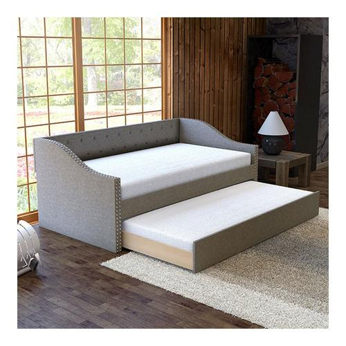 Tulip Twin Daybed w/Trundle