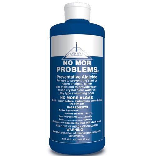 No Mor Problems Algaecide 1 Quart