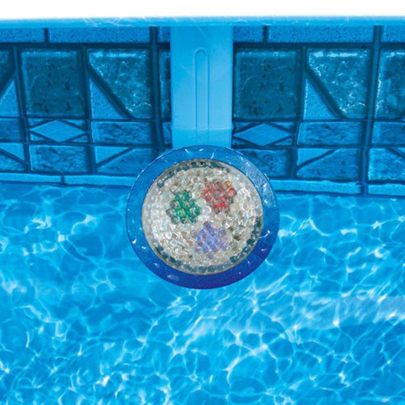 Smartpool Nitelighter 100 Watt Multi Colored Above Ground Pool Light