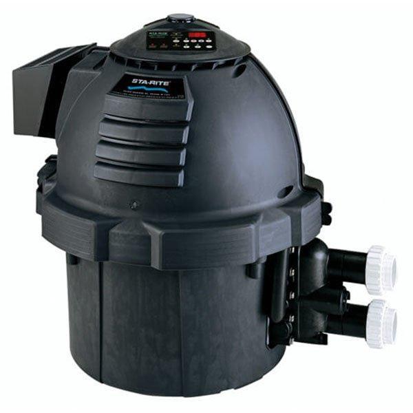 400K Btu Pentair Max E Therm Pool Heater Propane