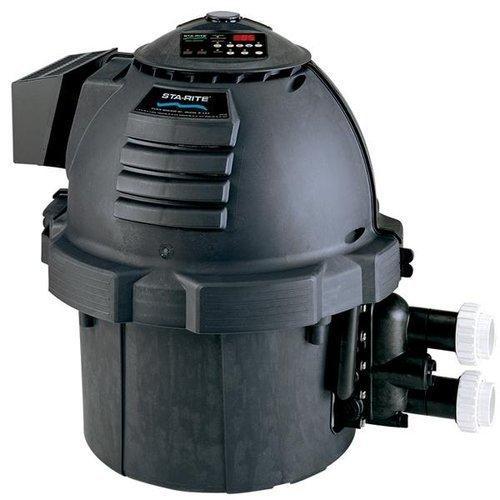 333K Btu Pentair Max E Therm Pool Heater Natural Gas