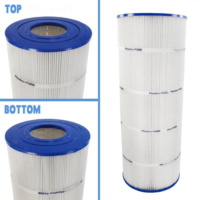 Pool Filter Cartridge For Waterway Clearwater Ii Above Ground Pool Pool Filter Cartridge