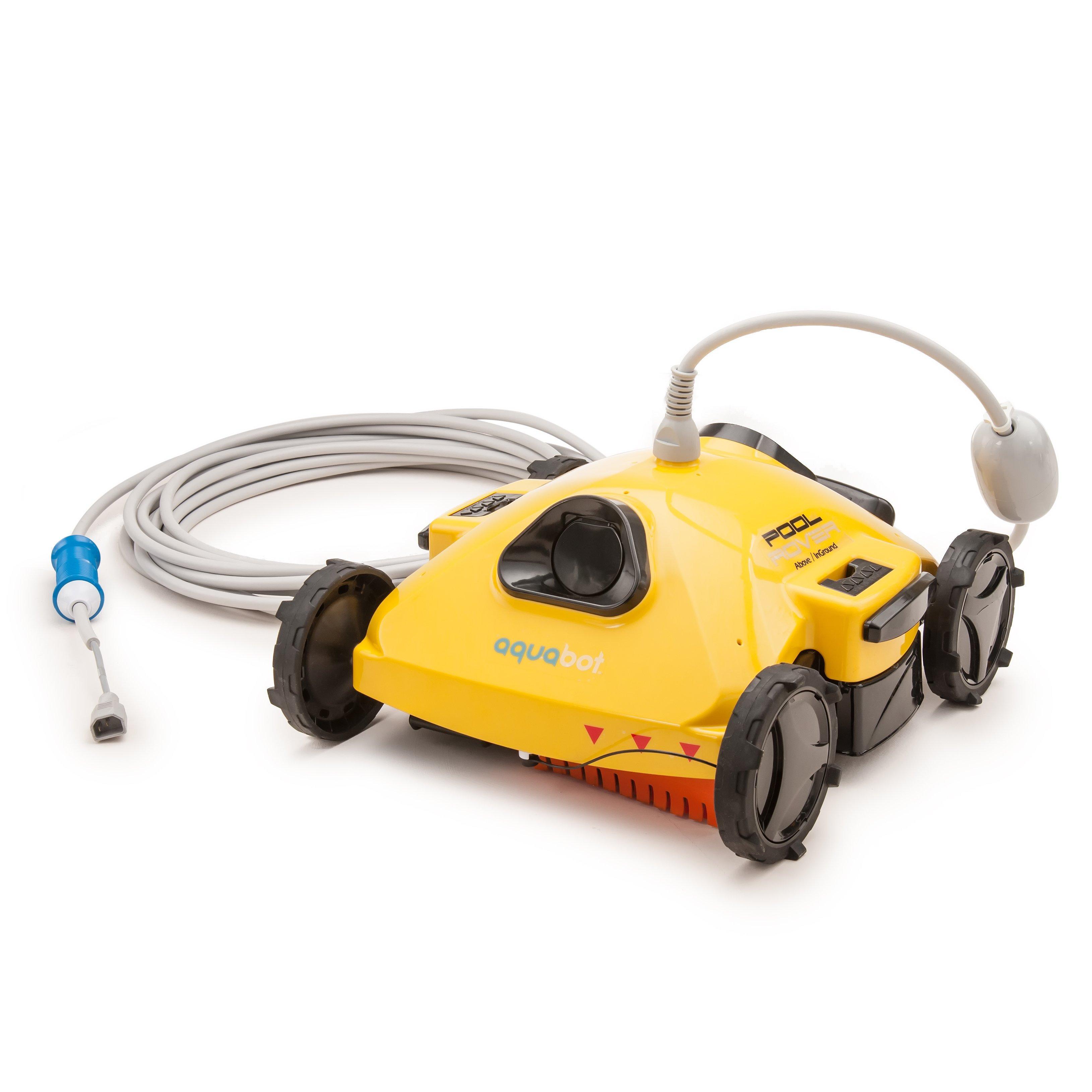 Aquabot Pool Rover S2 50 Robotic Pool Cleaner