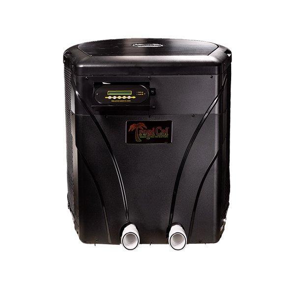 73K Btu Tropical Pool T75 Heat Pump