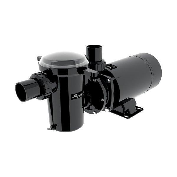 Raypak Protege 1 Hp Above Ground Pool Pump