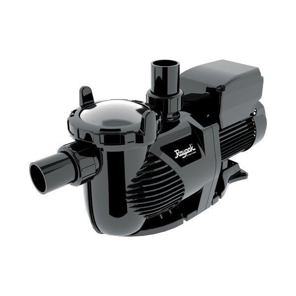 Raypak Protege Vsp 15 Hp Variable Speed Pump 220240V