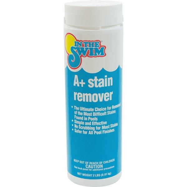 A Pool Stain Remover