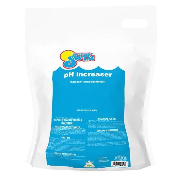 10 Lb Bag Pool Ph Increaser