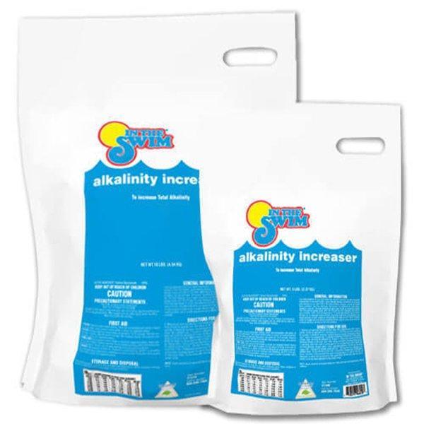 5 Lb Bag Pool Alkalinity Increaser