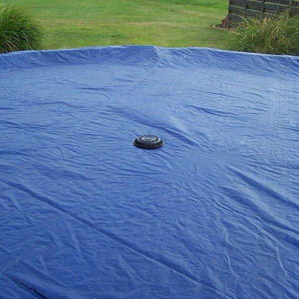 Dryco Drain Kit For Above Ground Swimming Pool Winter Covers
