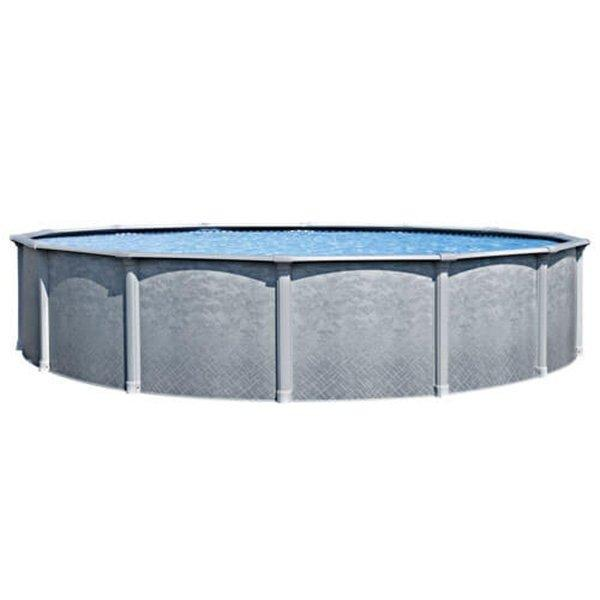 Summit Pool 15 Ft Round 52 In Wall