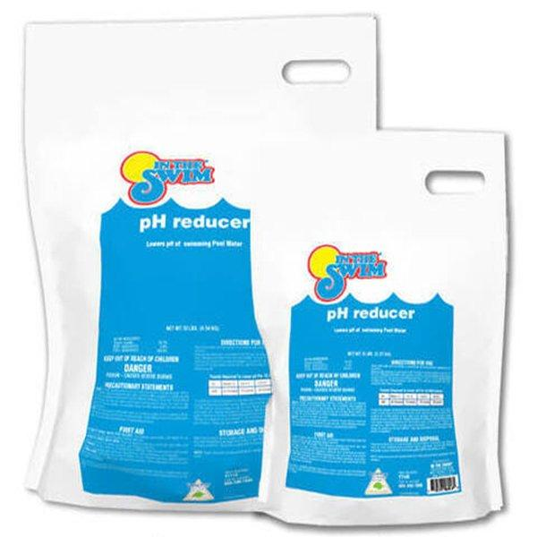 50 Lb Bag Pool Ph Reducer
