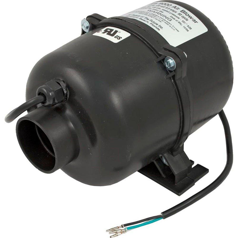 15Hp 120V Ultra 9000 Replacement Spa Blower