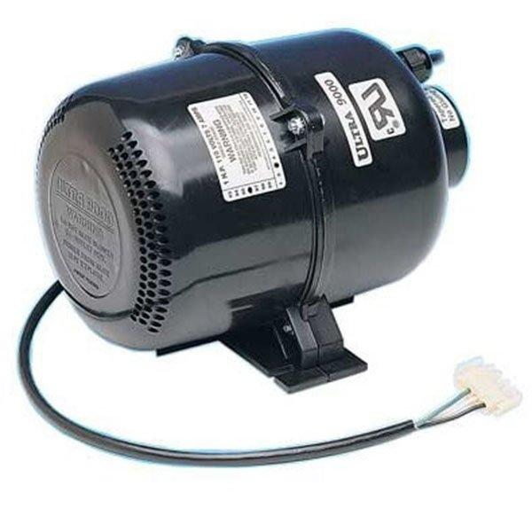 15Hp 240V Ultra 9000 Replacement Spa Blower