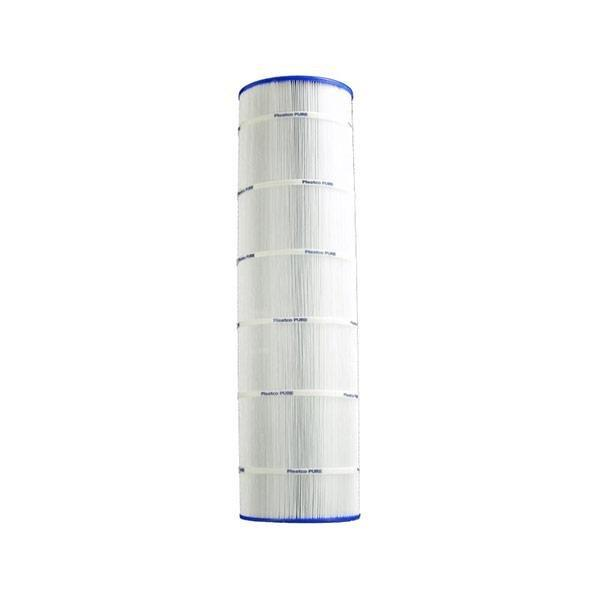 Pool Filter Cartridge For Sta Rite Posi Flo Ii Ptm 135 35 Tx 35 Txr Open W12 Concentric Slots
