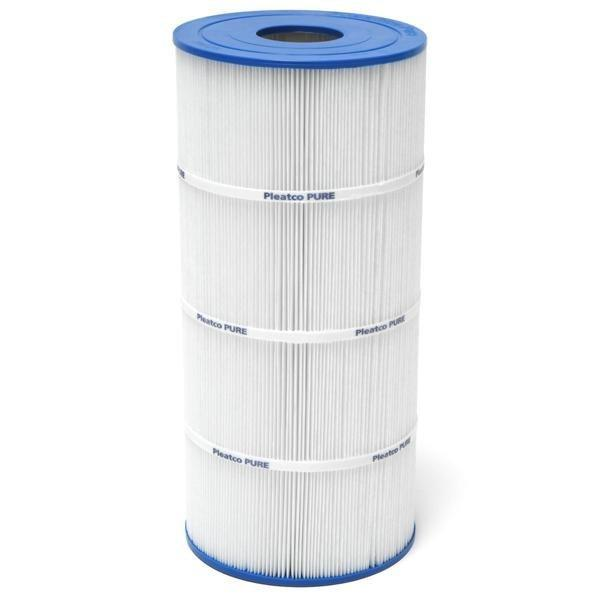 Pool Filter Cartridge For Hayward Asl Full Flo C1250 C1500