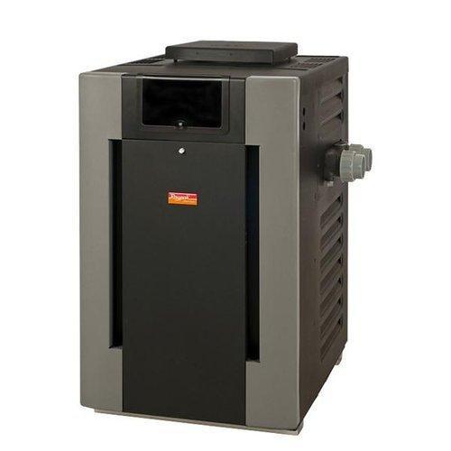 Raypak 2100 Propane Pool Heater 336000 Btus Pilot Light