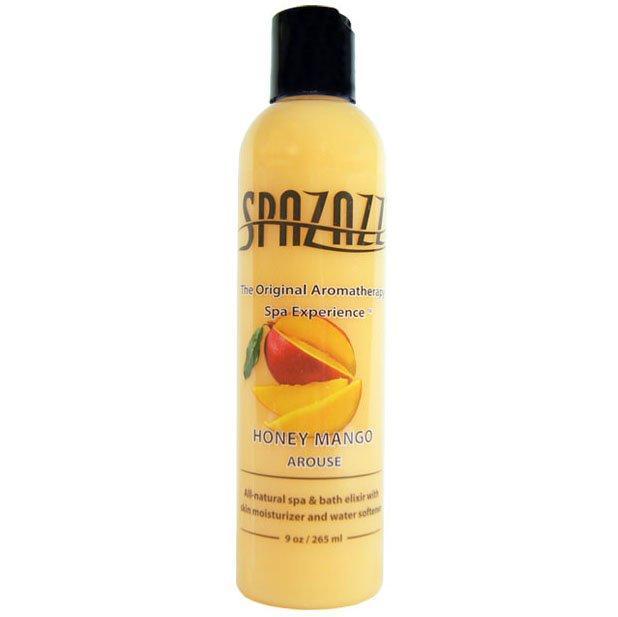 Spa Fragrance Aromatherapy Elixers Honey Mango