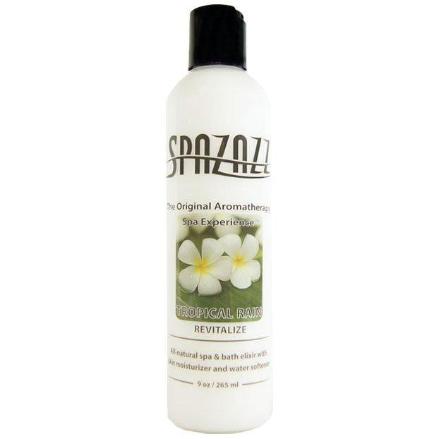 Spa Fragrance Aromatherapy Elixers Tropical Rain