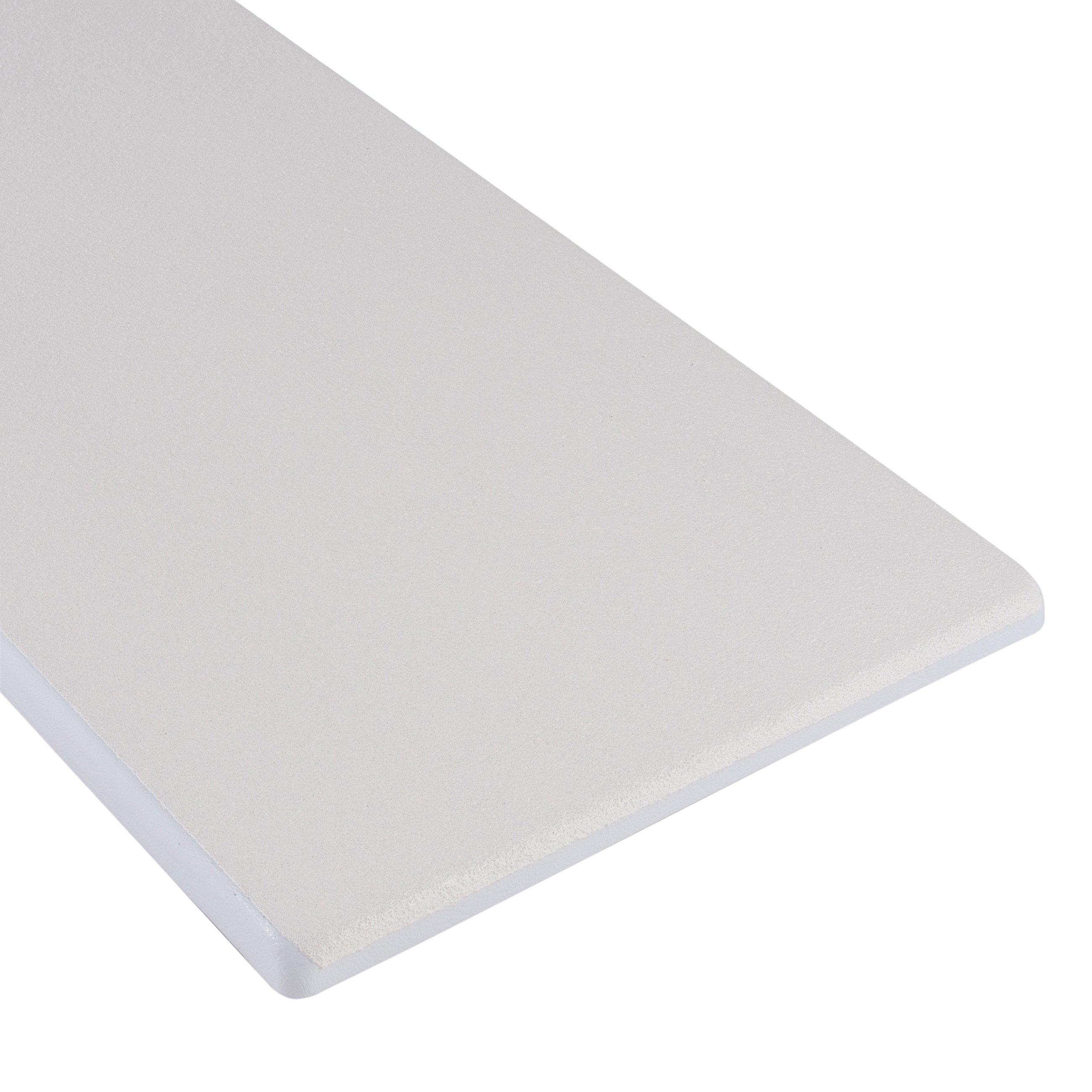 Sr Smith 8 Ft Frontier Iii Radiant White Diving Board