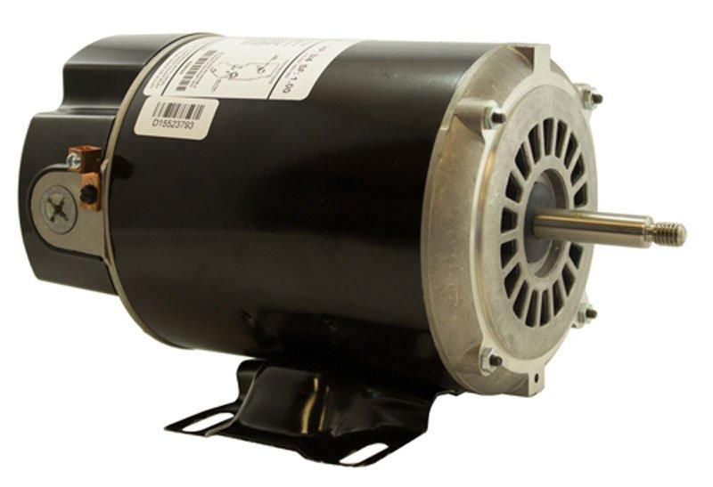 1 Hp Replacement Motor For Hayward Powerflo Lx 115V