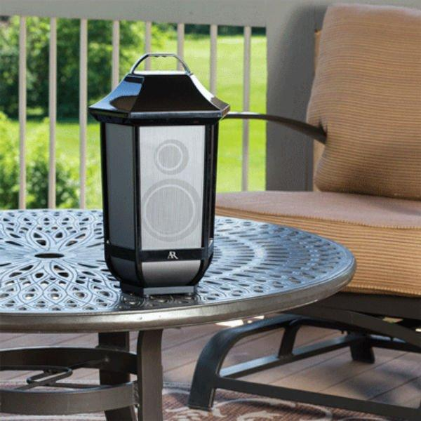 Acoustic Research IndoorOutdoor Wireless Speaker with Bluetooth