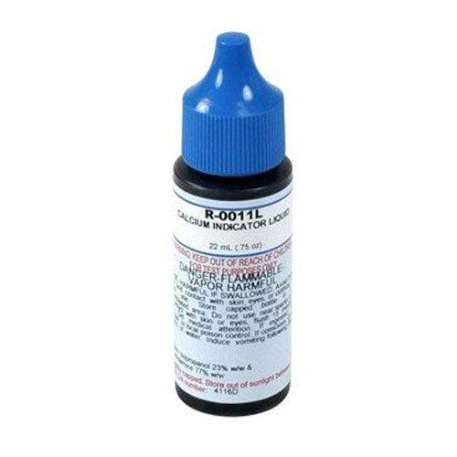 Calcium Indicator 11 34 Oz R 0011L A Taylor Pool Water Test Kit Reagent