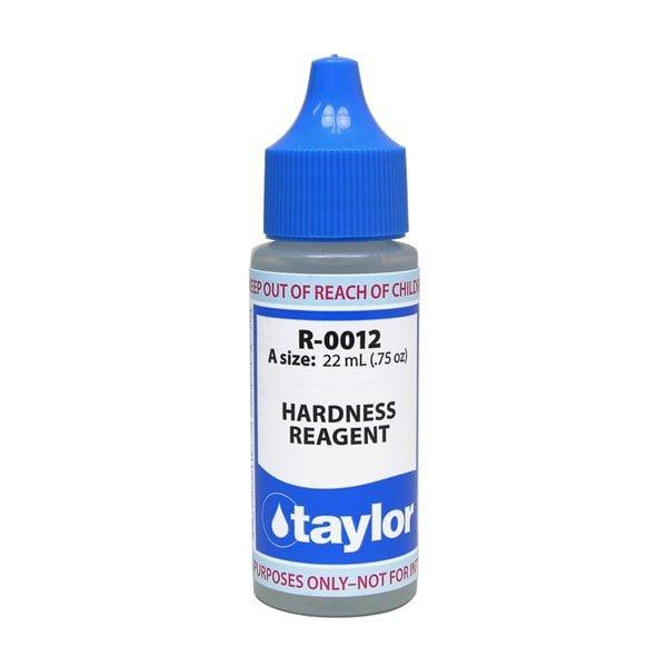 Hardness Reagent 12 34 Oz R 0012 A Taylor Pool Water Test Kit Reagent