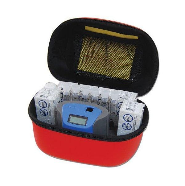 Colorq Pro 7 Digital Pool Water Test Kit