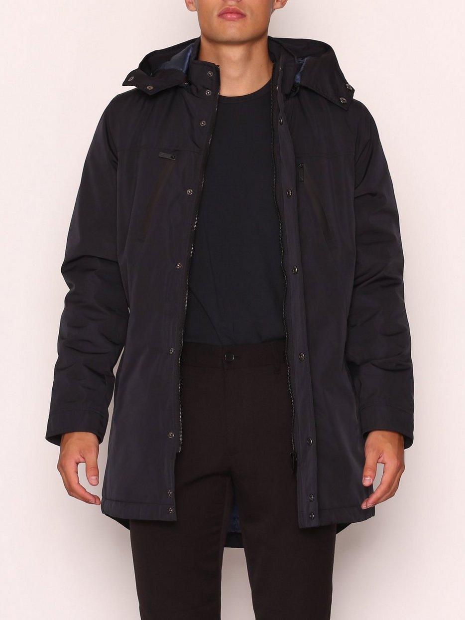 Jacket - Gregory