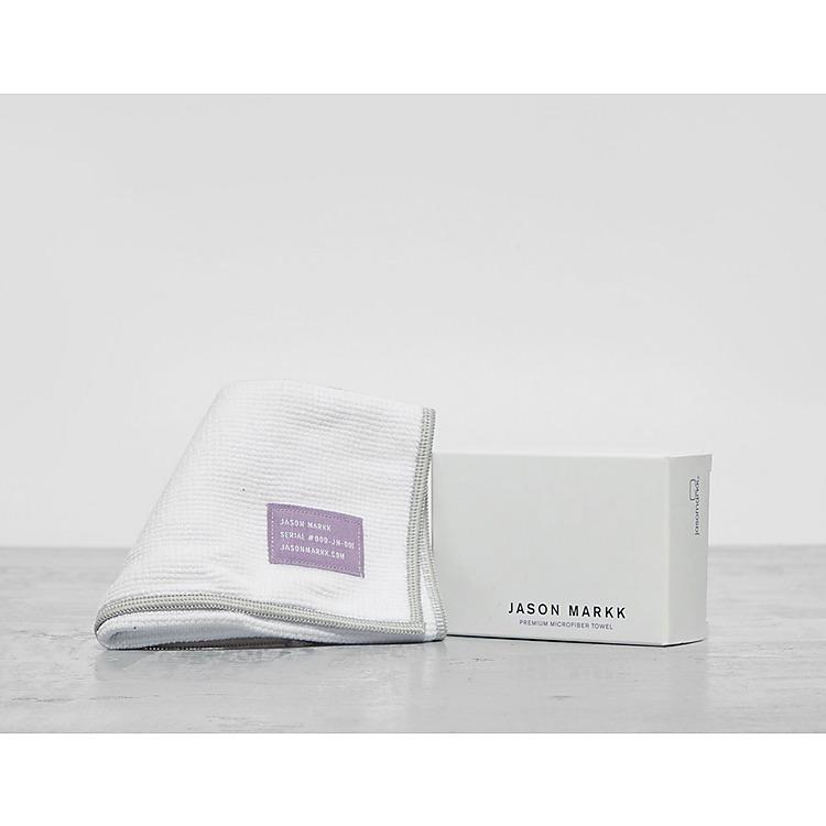 Jason Markk Microfiber Cleaning Towel