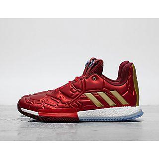 Harden Man'Footpatrol X V3 'iron Adidas Marvel 0XnP8wOk