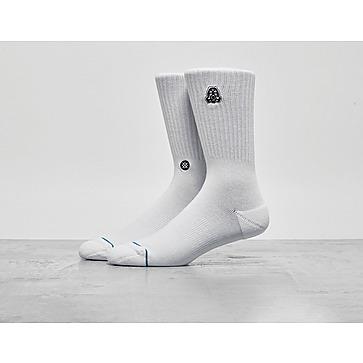 Stance x Footpatrol Gas Mask Sock
