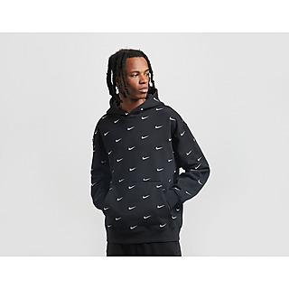 famous brand on sale later Nike NRG Swoosh Logo Hoodie Clothing | Footpatrol