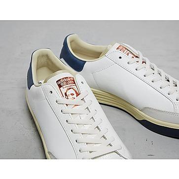 adidas Consortium Rod Laver Cracked Leather