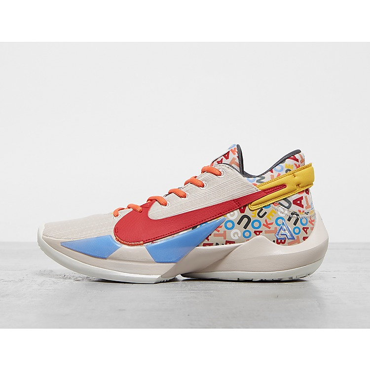 Nike Zoom Freak 2 NRG