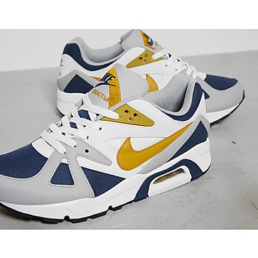 Nike Air Structure