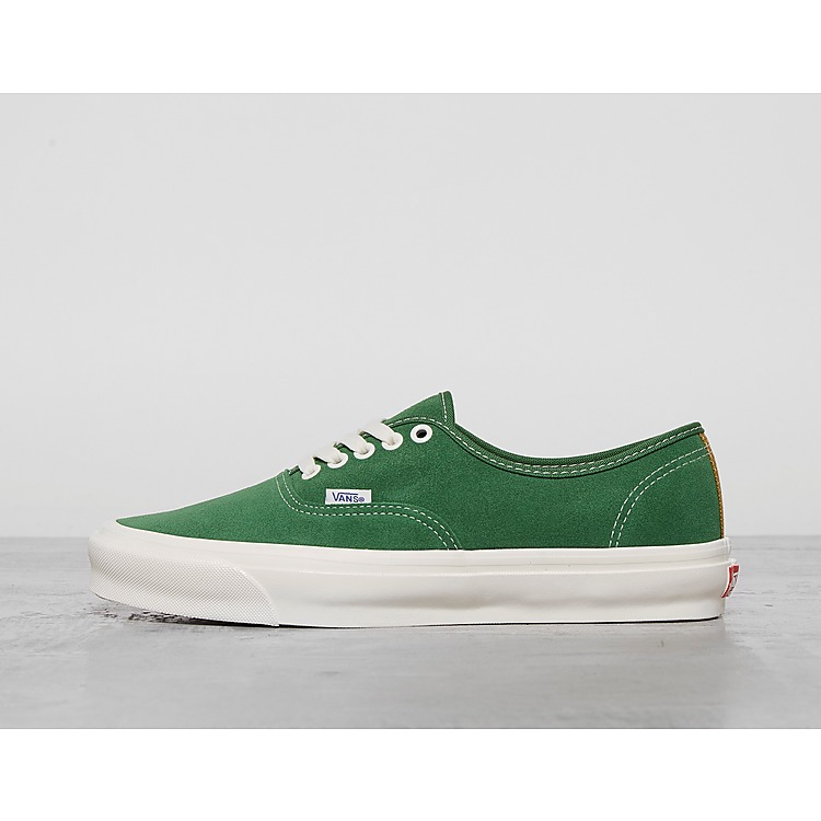 Vans UA OG Authentic LX Suede