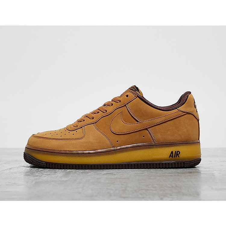 Nike Air Force 1 Low 'Wheat Mocha'