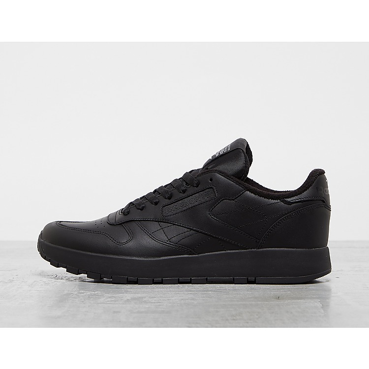 Reebok x Maison Margiela Classic Leather Tabi