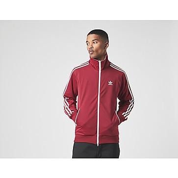 adidas Originals x Human Made Firebird Track Jacket