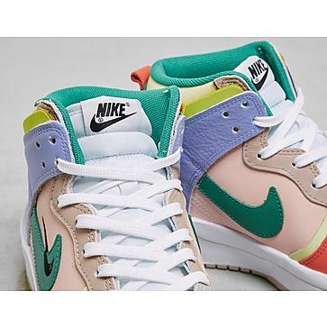 Nike Dunk High Rebel Women's