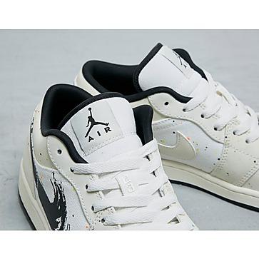 Jordan Air Jordan 1 Low 'Brushstroke'
